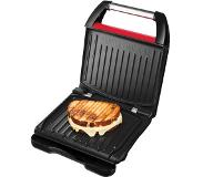 George Foreman Steel Compact
