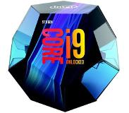 Intel Core i9-9900K suoritin 3,6 GHz Laatikko 16 MB Smart Cache