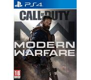 Activision Call of Duty: Modern Warfare (PS4)