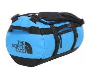 The North Face Base Camp Duffel -XS Kirkkaan Sininen, Matkalaukut - The North Face Base Camp Duffel