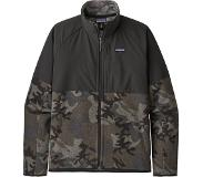 Patagonia Lightweight Better Sweater Shelled Jacket Men, river delta/forge grey L 2020 Fleecetakit