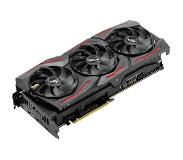 Asus NVIDIA GeForce RTX 2070 Super ROG STRIX Advanced - 8GB GDDR6 RAM - Näytönohjaimet