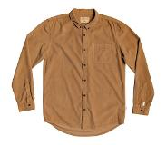 Quiksilver Smoke Trail Shirt rubber Koko L