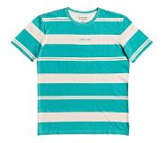 Quiksilver Maxed Hero T-Shirt sea blue maxed hero Koko L