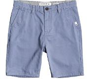 Quiksilver Everyday Chino Light Shorts stone wash Koko 24