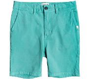 Quiksilver Krandy Chino Shorts sea blue Koko 26