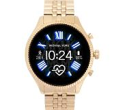 Michael Kors Access Lexington 2, Gold-Tone MKT5078