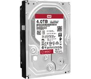 "Western Digital Red Pro 4TB 3.5"" Serial ATA-600"
