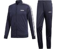adidas 3-Stripes Track Suit