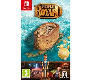 Nintendo Switch Fort Boyard (NSW)