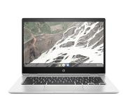 "HP 14"" IPS Chromebook X360 G1. 64GB eMMC, Chrome OS -kannettava"