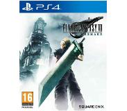 Square Enix Final Fantasy VII - Remake (PS4)