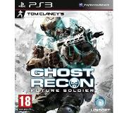 Ubisoft Ghost Recon: Future Soldier - Sony PlayStation 3 - Toiminta