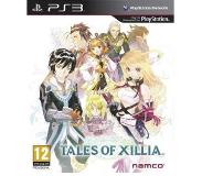 Atari Tales of Xillia - Sony PlayStation 3 - RPG