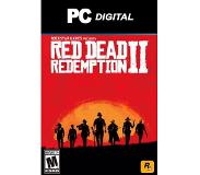 Take Two Red Dead Redemption 2 PC