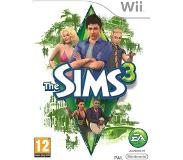 EA Games The Sims 3 - Nintendo Wii - Virtuaalilelämä