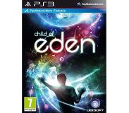 Ubisoft Child of Eden - Sony PlayStation 3 - Toiminta