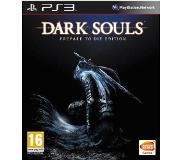 BANDAI NAMCO Dark Souls: Prepare to Die Edition - Sony PlayStation 3 - RPG