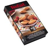 Tefal XA801512 Snack Collection - Box 15: Mini madeleines