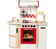 Hape Multi-function Kitchen- leikkikeittiö, E8018A