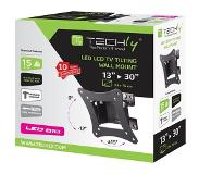 "Techly ICA-LCD-901 TV mount 76,2 cm (30"") Noir"