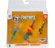 Fortnite Legandary Loadout asst