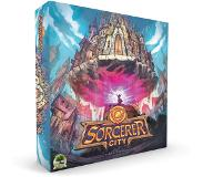 Lucky Duck Games Sorcerer City