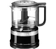 KitchenAid 5KFC3516S Musta 240 W