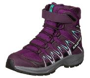 Salomon XA PRO 3D Winter TS CSWP JR Purple 38