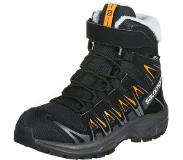 Salomon XA PRO 3D Winter TS CSWP JR Musta 37
