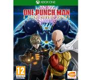 Namco One Punch Man: A Hero Nobody Knows