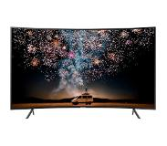 "Samsung 55"" 4K UHD Curved Smart TV UE55RU7305"