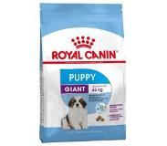 Royal Canin Canine Giant Puppy Dry 15 kg