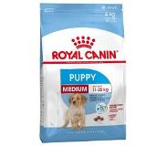 Royal Canin Canine Medium Puppy Dry 15 kg