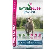 Eukanuba Canine NaturePlus+ Grain Free Puppy 10 kg