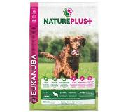 Eukanuba Canine NaturePlus+ Puppy Lamb 10 kg
