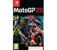 Nintendo Switch Moto GP 20 Switch