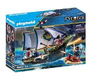 Playmobil - Redcoat Caravel (70412)