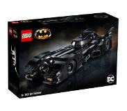 LEGO Exclusives 76139 1989 Batmobile