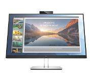 HP E24d G4 FHD Docking Monitor