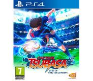 Playstation 4 Captain Tsubasa: Rise of New Champions (PS4)