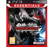 Namco Tekken Tag Tournament 2 (Essentials)