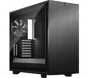 Fractal Design Define 7 Light Glass Musta