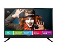 "Allview 32"" HD LED LCD televisio Allview 32ATC5000-H-SB"
