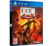 Playstation 4 DOOM Eternal (PS4)
