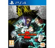 Namco Bandai Games MY HERO ONES JUSTICE 2 (PS4)