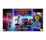 BANDAI NAMCO My Hero One's Justice 2 - Collector's Edition - Nintendo Switch - Taistelu