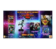 Namco My Hero One's Justice 2 - Collector's Edition - Microsoft Xbox One - Taistelu