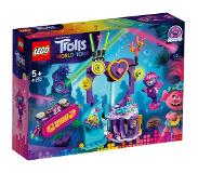LEGO Trolls - Techno Reef Dance Party (41250)