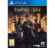 Playstation 4 Empire of Sin (PS4)